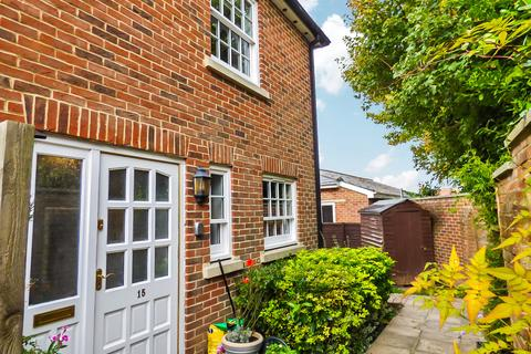 2 bedroom end of terrace house for sale - William House Court, Westbury