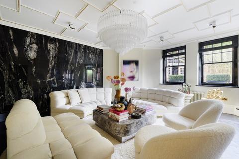 4 bedroom flat for sale - Oakwood Court, West Kensington, London, W14
