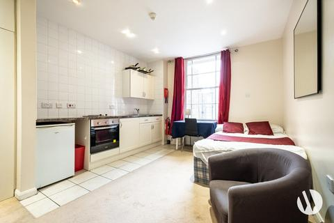 Studio to rent - Inverness Terrace, Bayswater W2