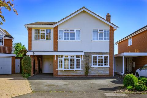 5 bedroom detached house for sale - Langfield Road, Knowle