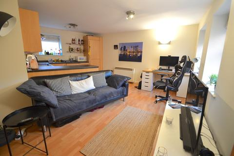 1 bedroom apartment for sale - Pilcher Gate, Nottingham