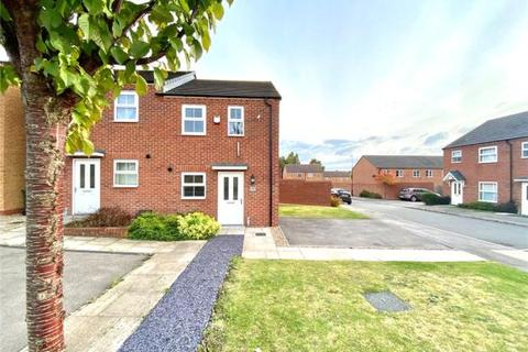 2 bedroom semi-detached house for sale - Cherry Tree Drive, Coventry