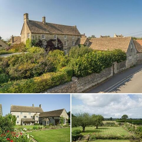 7 bedroom detached house for sale - The Street, Luckington, Chippenham, Wiltshire, SN14