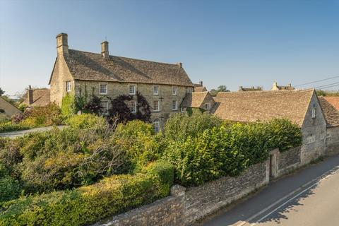 7 bedroom detached house for sale - The Street, Luckington, Chippenham, Wiltshire, SN14.