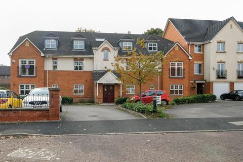 2 bedroom apartment for sale - Crossland Mews, Lymm