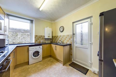 2 bedroom ground floor flat - Mildmay Street, Greenbank, Plymouth