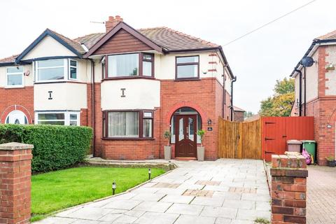 3 bedroom semi-detached house for sale - Woodford Road, Windle, St. Helens
