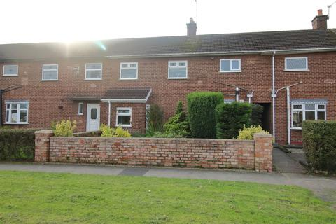3 bedroom terraced house for sale - Old Hall Road, Northwich