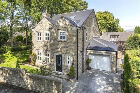 5 bedroom detached house for sale - Long Royd Drive, Baildon, West Yorkshire