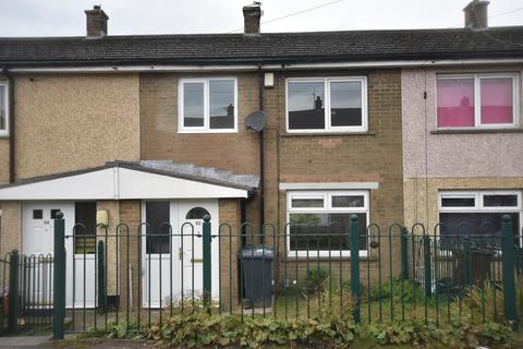 3 bedroom terraced house for sale - Hillcrest Drive, Queensbury