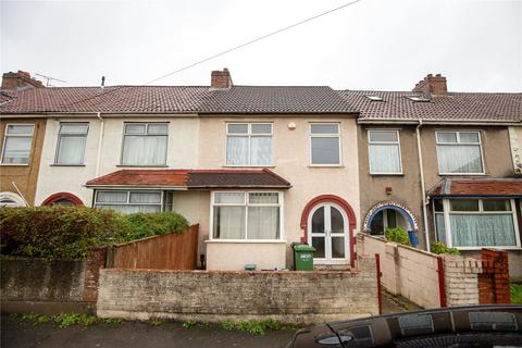 3 bedroom terraced house for sale - Filton Avenue, Horfield, Bristol, BS7