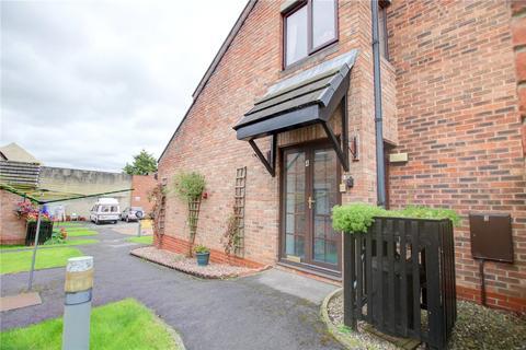 2 bedroom flat for sale - Clayton Court, Bishop Auckland, County Durham, DL14