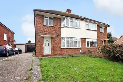3 bedroom semi-detached house for sale - The Strand, Goring-by-sea BN12 6DL
