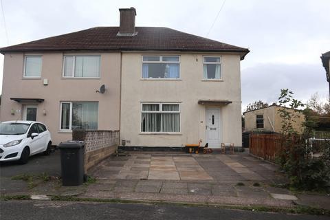 3 bedroom semi-detached house for sale - Rockley Close, Almondbury, Huddersfield, West Yorkshire, HD5