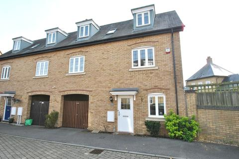 4 bedroom semi-detached house to rent - Palmerston Way, Hitchin, SG5