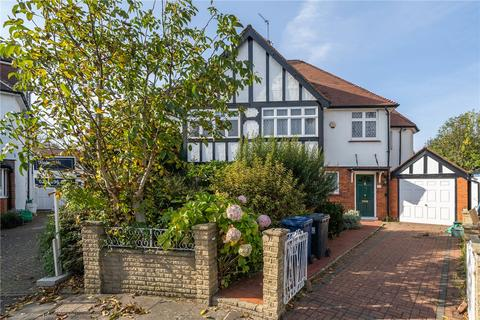 4 bedroom semi-detached house for sale - Lillian Avenue, London, W3