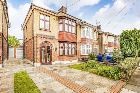 3 bedroom semi-detached house - Westminster Drive, London, N13