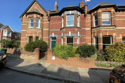 3 bedroom terraced house for sale - Exeter