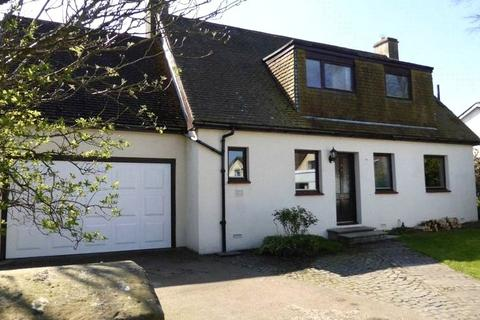 4 bedroom bungalow for sale - Coast View, Swarland, Alnwick, Northumberland, NE65