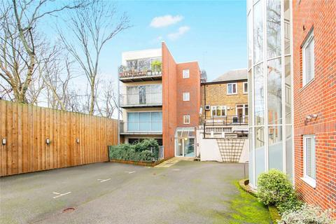 2 bedroom flat to rent - Elgar Street, London, SE16