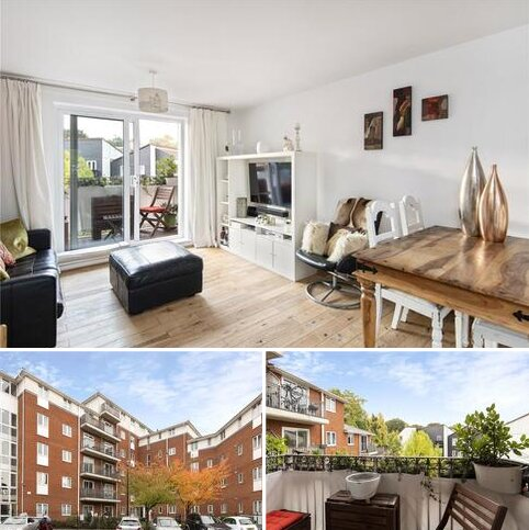 2 bedroom flat for sale - Blytheswood Place, Curtisfield Rd, London, SW16