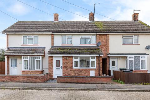 3 bedroom terraced house for sale - Carters Way,