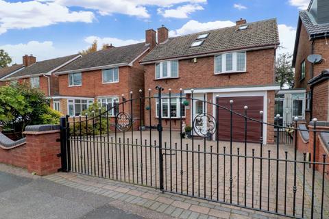 4 bedroom detached house for sale - Ollison Drive, Sutton Coldfield