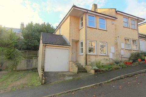 2 bedroom semi-detached house for sale - Midsummer Buildings, Bath
