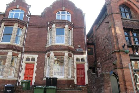 7 bedroom end of terrace house for sale - Queens Crescent, St James, Exeter
