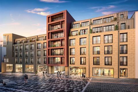 1 bedroom apartment for sale - Apt 7, Waverley Square, New Street, Edinburgh, Midlothian