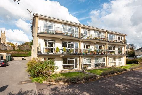 2 bedroom flat - St. Stephens Court, Lansdown