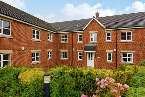 2 bedroom apartment for sale - St. Francis Close, Sandygate, Sheffield