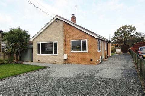 2 bedroom detached bungalow for sale - Scalby Lane, Gilberdyke