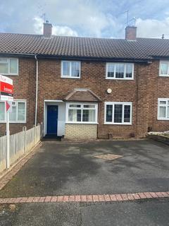 3 bedroom terraced house to rent - Cornwall Avenue, Oldbury, Birmingham