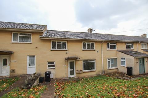 3 bedroom terraced house for sale - Hazel Grove, Bath
