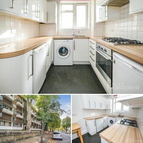 2 bedroom flat to rent - Wickham Road, Brockley
