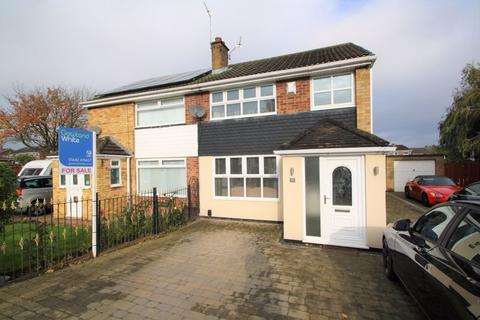 3 bedroom semi-detached house for sale - Maria Drive, Fairfield, Stockton, TS19 7JN