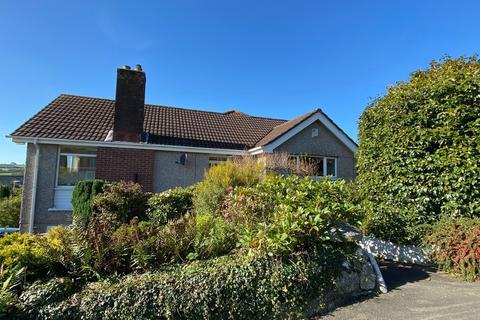 2 bedroom detached house to rent - Grove Drive, Liskeard