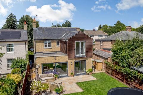4 bedroom detached house for sale - High Street, Great Wilbraham, Cambridge