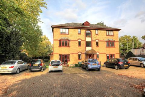 2 bedroom ground floor flat for sale - Burling Court, Cherry Hinton Road
