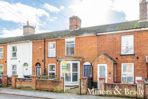 3 bedroom terraced house for sale - Norwich Road, Dereham