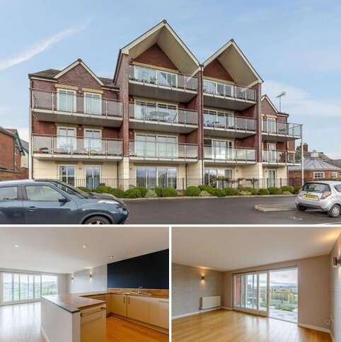 2 bedroom flat for sale - St. Davids Hill, Exeter, Devon