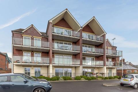 2 bedroom flat for sale - St. Davids Hill, Exeter, Devon