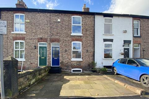 2 bedroom terraced house to rent - Wharf Road, Altrincham