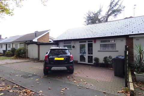 2 bedroom semi-detached bungalow - Oaklands Drive, Handsworth Wood