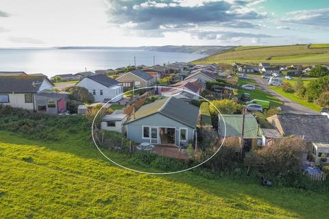 2 bedroom chalet for sale - Freathy, Millbrook, Torpoint