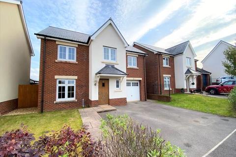 5 bedroom detached house for sale - 86 Bryn Celyn, Brynsadler, Pontyclun, CF72 9ZE