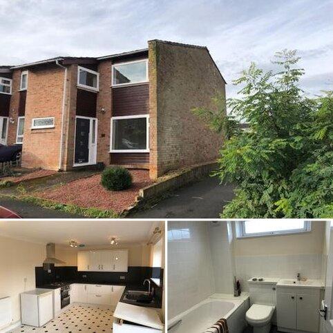 3 bedroom semi-detached house to rent - Downside Gardens, Potton