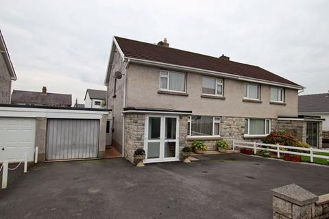 3 bedroom semi-detached house for sale - Nant yr Arian, Carmarthen