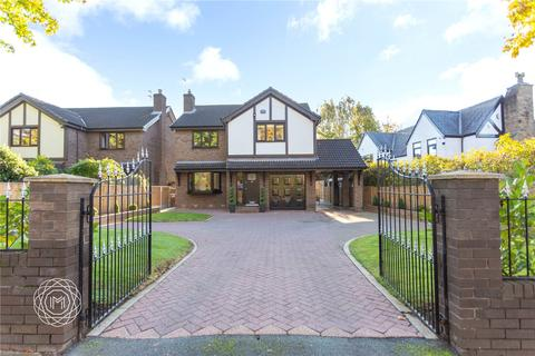 4 bedroom detached house for sale - Cavendish Road, Eccles, Manchester, M30